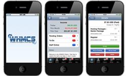 iWHMCS iPhone App